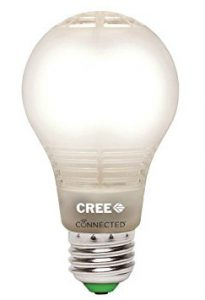Cree Connected LED Bulb - Smart Bulbs