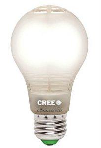 Cree Connected LED Bulb - Smart Bulbs