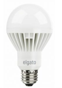 Elgato Avea smart light bulb