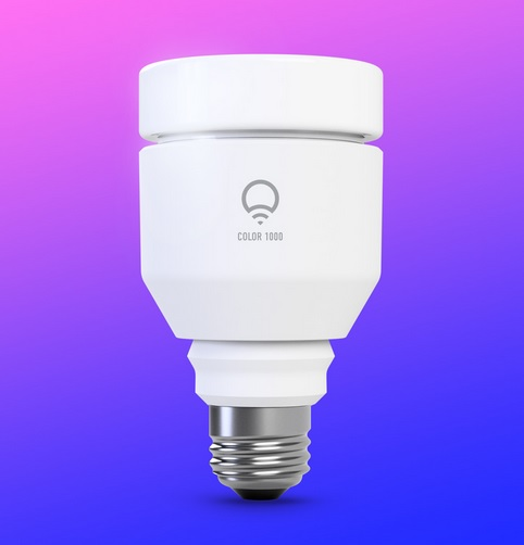 LIFX Color 100 Smart Light