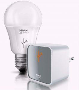 Osram Lightify Starter Kit - Smart Light