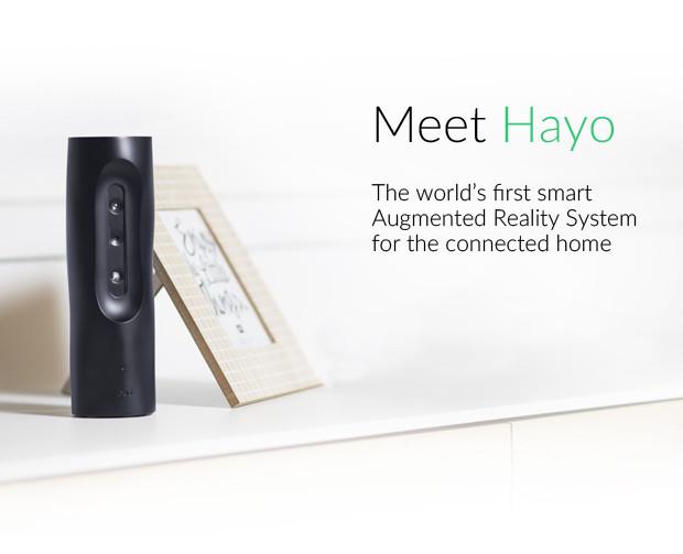 Meet Hayo