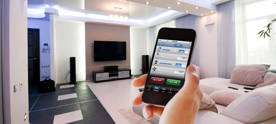 What is Home Automation?