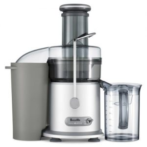 Breville JE98XL centrifugal juicer