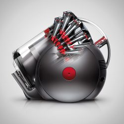Cinetic Tips on Dyson Cinetic Big Ball