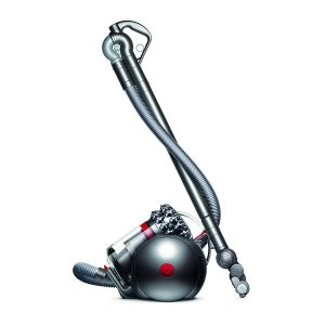 Dyson Cinetic Big Ball Animal Canister Vacuum is without doubt amongst the best vacuum cleaners