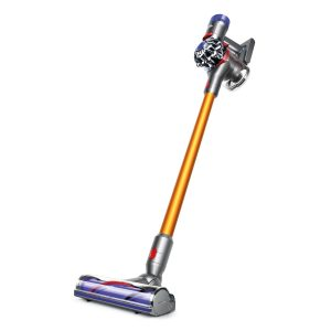 Dyson V8 Absolute cordless vacuum cleaner is one of the best vacuum cleaners in upright model