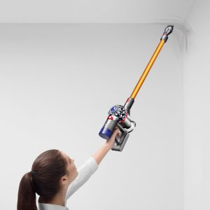 Versatile cleaning with Dyson V8 Absolute