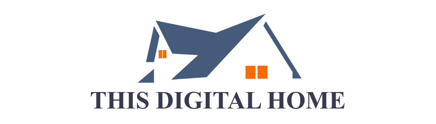 This Digital Home