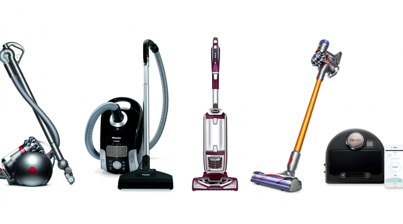 best vacuum cleaners reviewed top 5 vacuum cleaners of 2017 - Top 5 Vacuum Cleaners