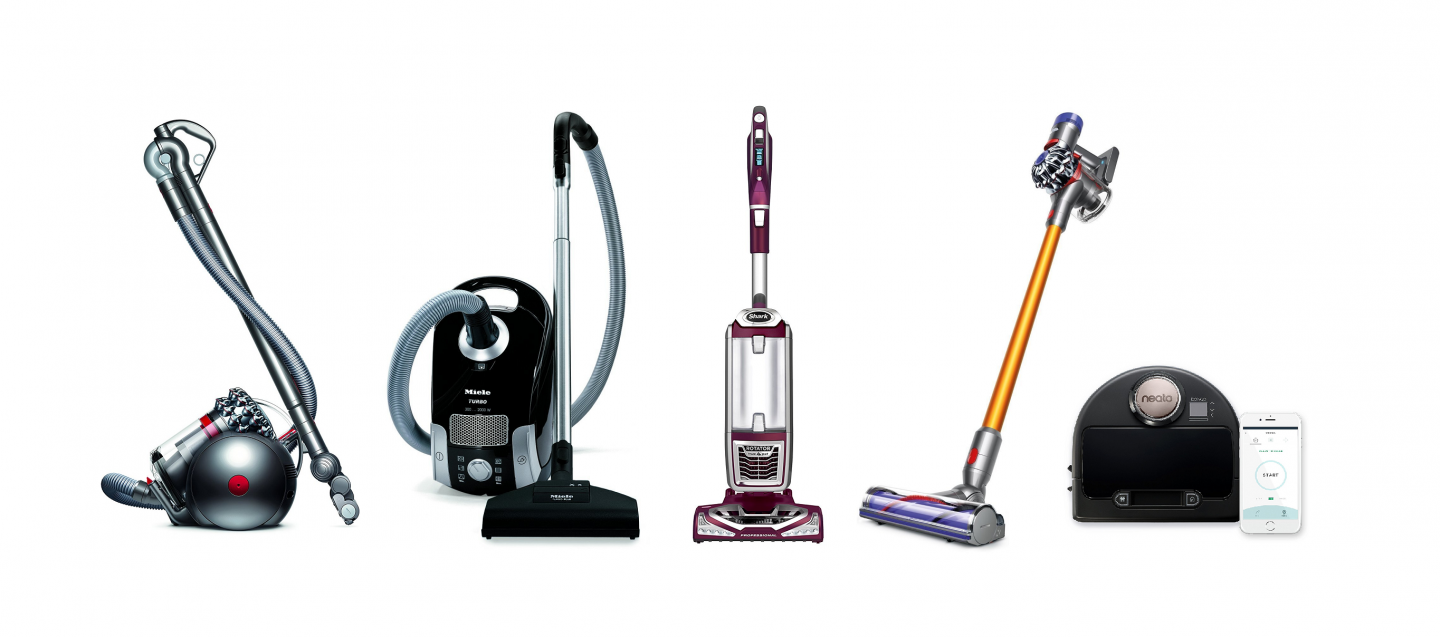 best vacuum cleaners reviewed top 5 vacuum cleaners of 2017 this digital home. Black Bedroom Furniture Sets. Home Design Ideas